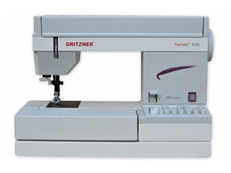 Gritzner Tipmatic 1035
