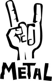 metal logopng