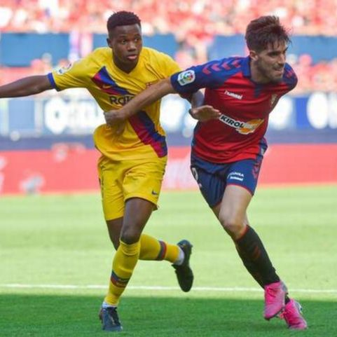 PREVIEW EIBAR SD vs. FC BARCELONA