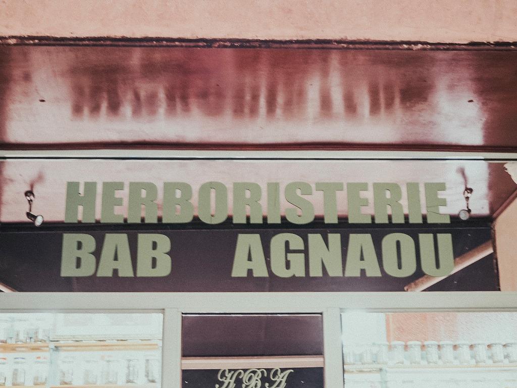 ae674d86a1d7 Obchod v Marrákeši