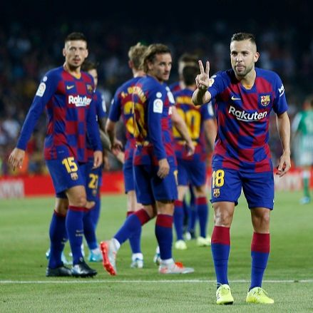 PREVIEW FC BARCELONA vs. GETAFE CF