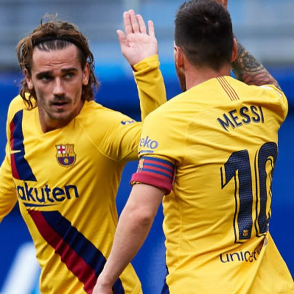 PREVIEW ATHLETIC BILBAO vs. FC BARCELONA - CdR