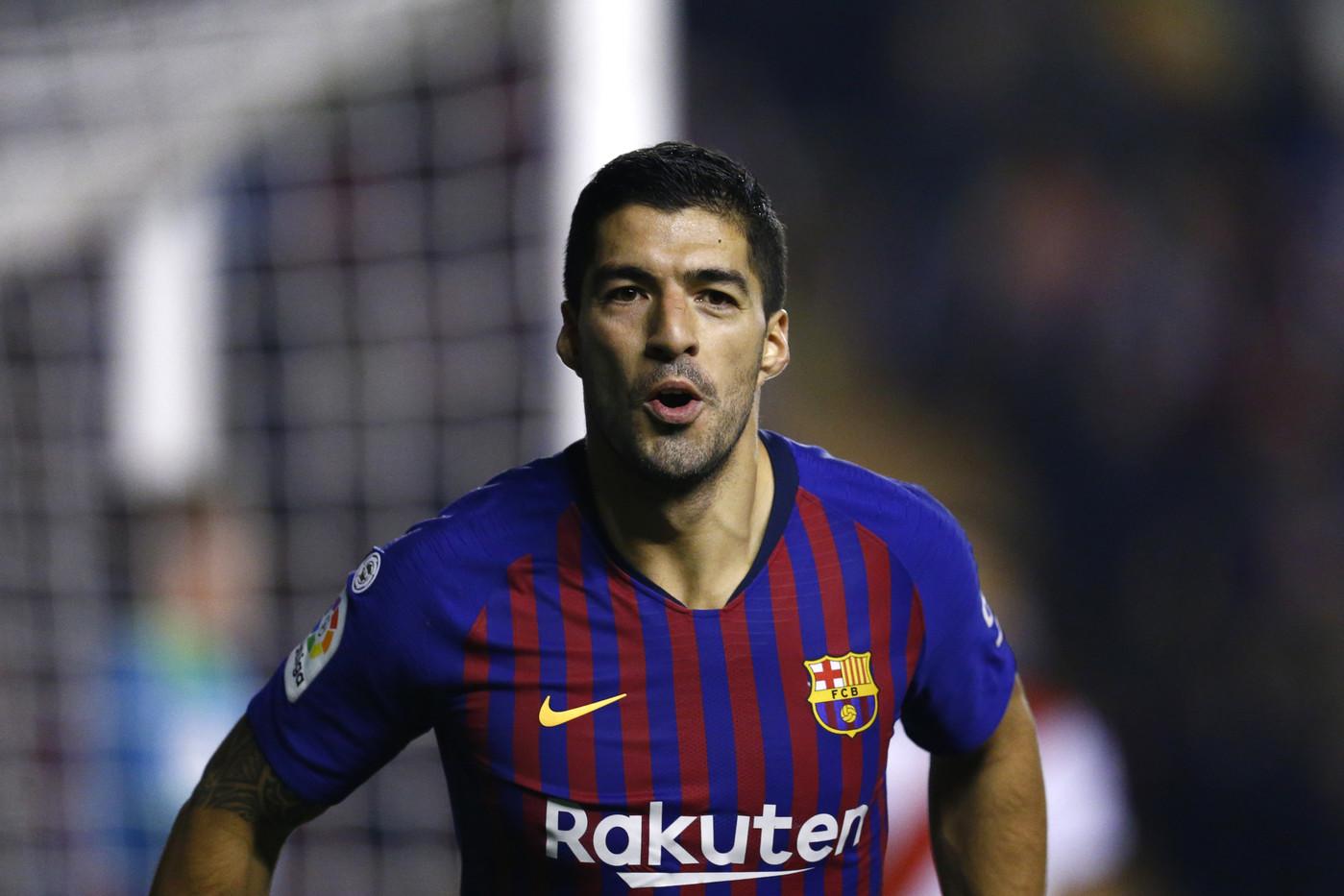 L-attaquant-uruguayen-FC-Barcelone-Luis-Suarez-vient-marquer-contre-Rayo-Vallecano-Championnat-Espaqne-3-novembre-2018-Madrid_0_1399_933jpg