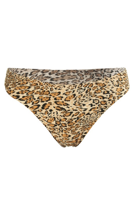 Tiger Lady - laser tanga 9192