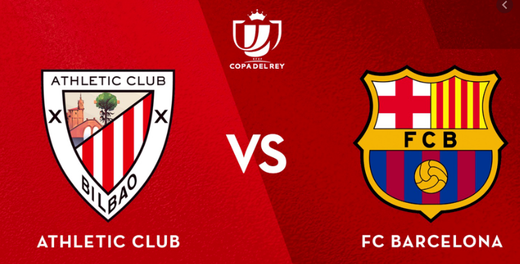 PREVIEW ATHLETIC BILBAO vs. FC BARCELONA final CdR