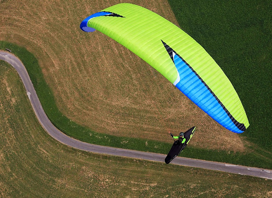 Proper wing load can help you set your glider to optimal performance between climbing and gliding.